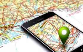 Как включить GPS на телефонах Xiaomi