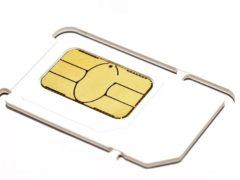 Как вставить SIM-карту в телефоны Xiaomi