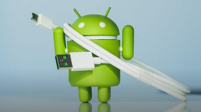 Зарядка Android