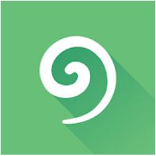 Логотип приложения Portal