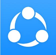 Логотип приложения SHAREit