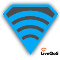 Логотип приложения Superbeam
