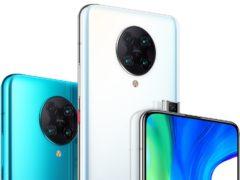 Xiaomi представила телефон Poco F2 Pro, который оказался слегка модифицированным Redmi K30 Pro с собственным ланчером Poco