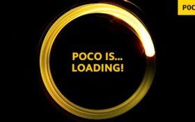 Poco is loading