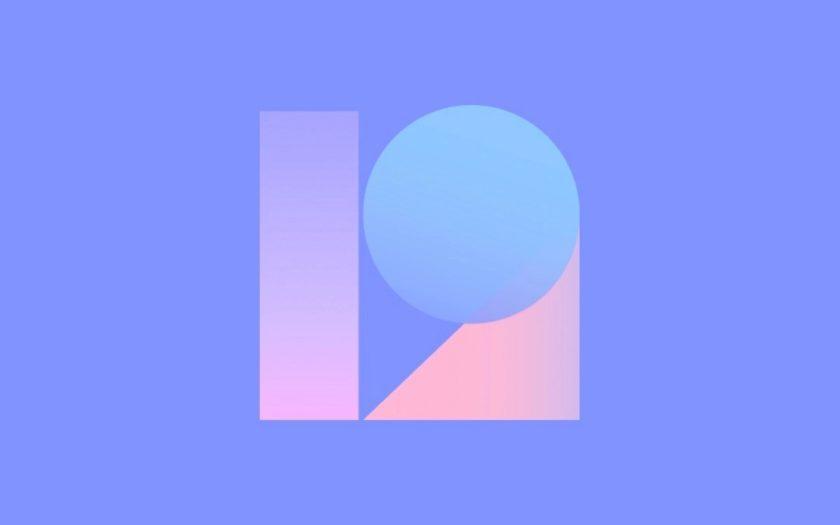 MIUI 12 для Xiaomi
