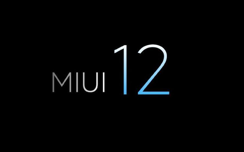 Камера в MIUI 12