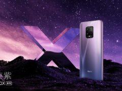 Redmi 10X станет первым телефоном с поддержкой двух 5G SIM-карт, а ещё будет иметь AMOLED экран