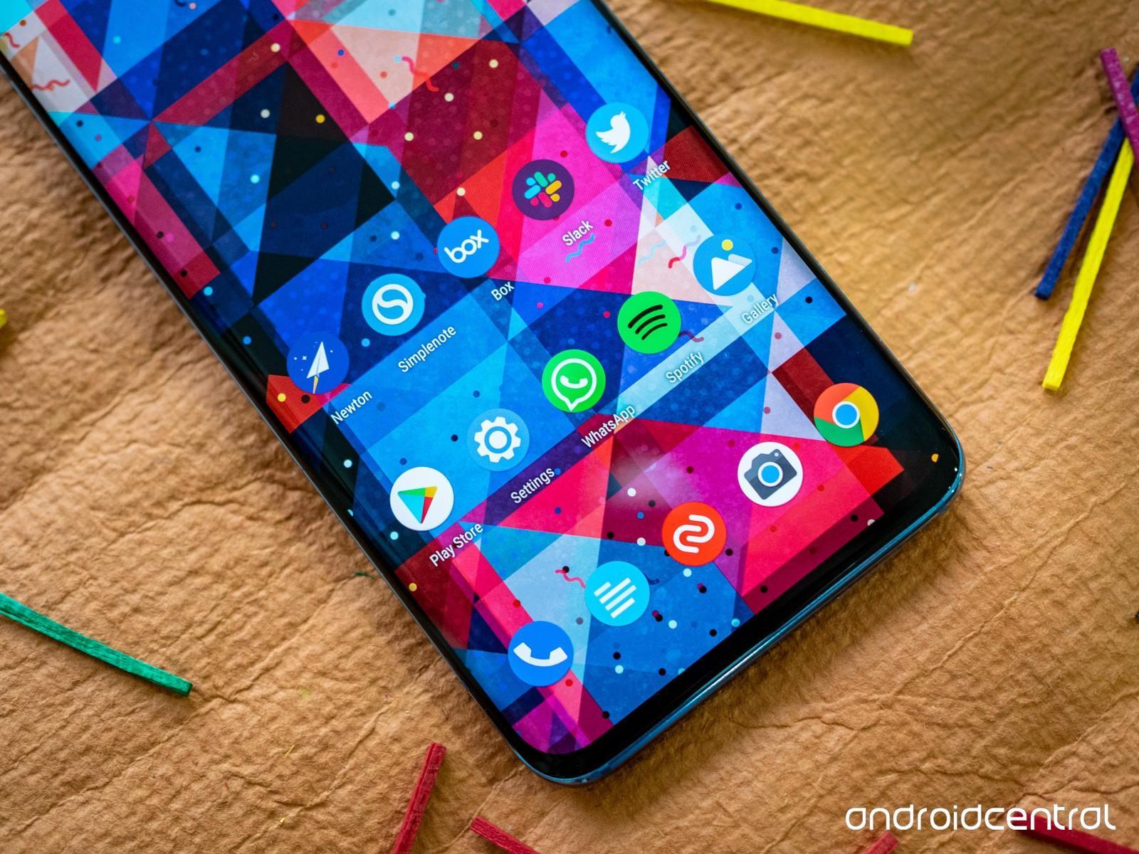 Экран Xiaomi Mi 10