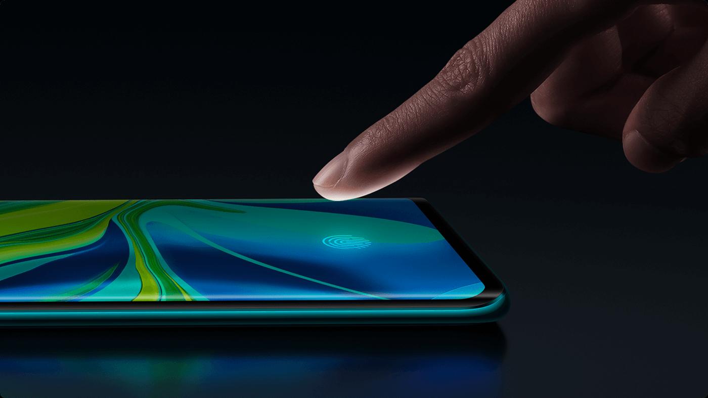Xiaomi Mi Note 10 Pro