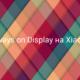 Как включить AOD на Xiaomi (Redmi) и настроить уведомления