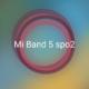 Mi Band 5 spo2 – что это и как используется в браслете?