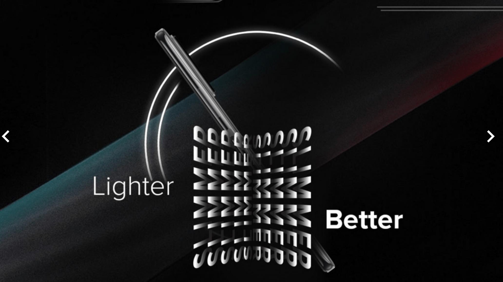 Redmi Note 10 станет легче и тоньше предшественников