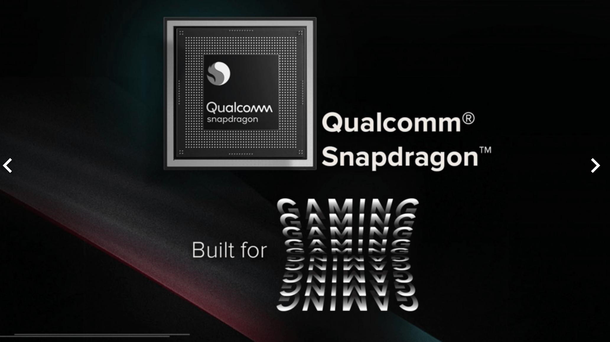 Процессор Snapdragon 750G в Redmi Note 10