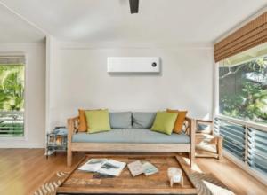 Xiaomi запустила краудфандинговую компания для сбора средств на новый энергоэффективный кондиционер 2HP Mijia Air Conditioner