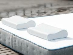 Подушка Xiaomi 8H H1 Memory Cotton Pillow с эффектом памяти – скидка 30%