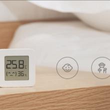 Термометр-гигрометр Xiaomi Mijia 2