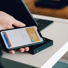 Как оплачивать телефоном Xiaomi покупки в магазине по NFC