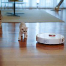 Как подключить робот-пылесос Xiaomi к Алисе