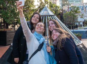 Xiaomi Mi Selfie – монопод и трипод для селфи