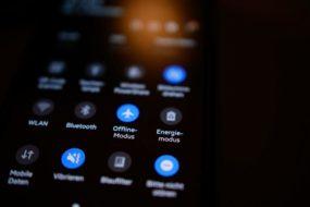 Mi Band 6 не подключается к телефону, что делать